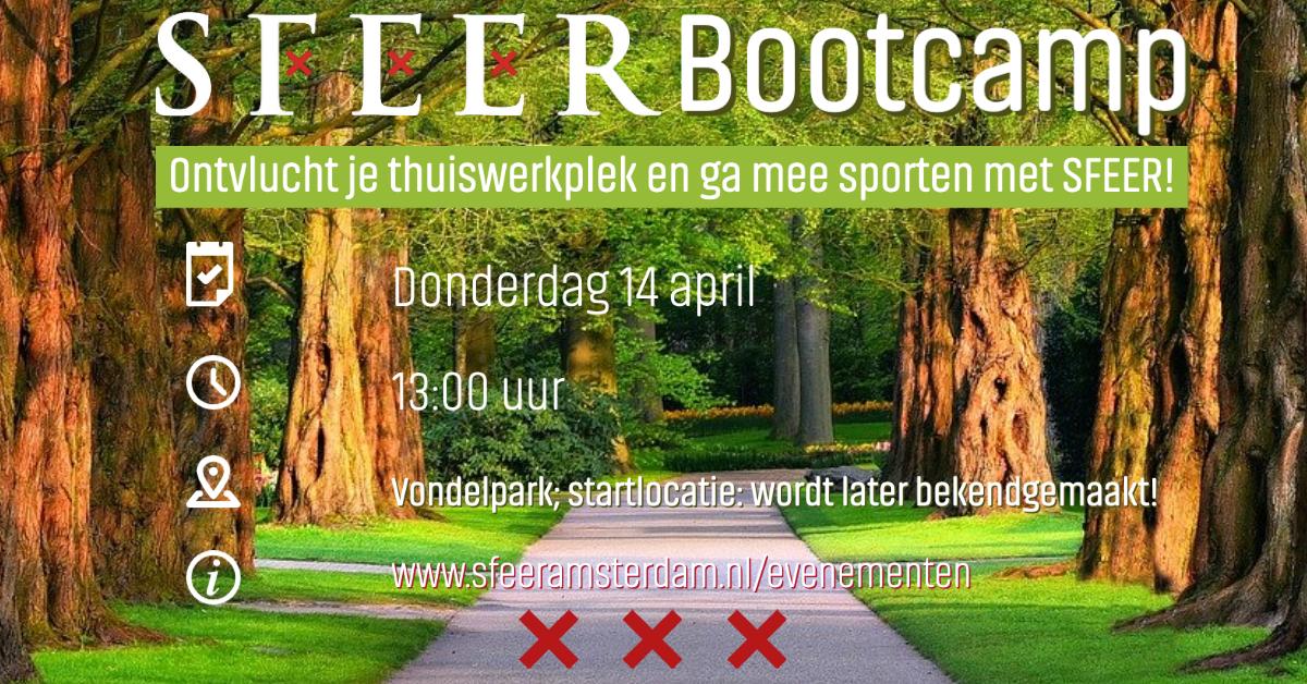 SFEER Bootcamp