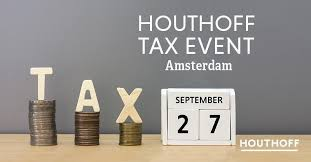 Houthoff Tax Event
