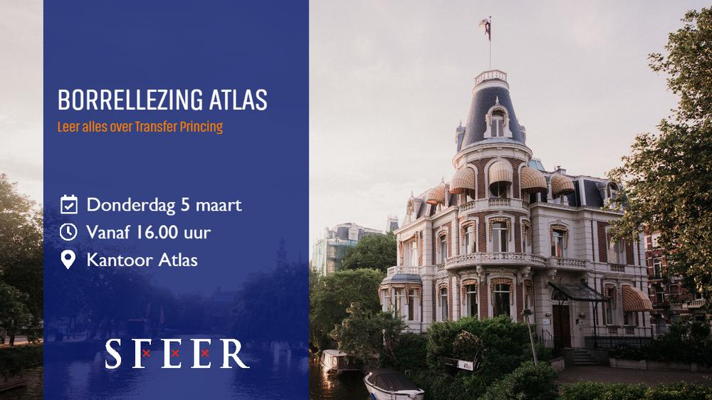 Borrellezing Atlas