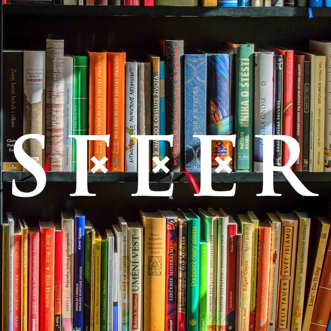 Neem eens een kijkje op ons boekenforum!
