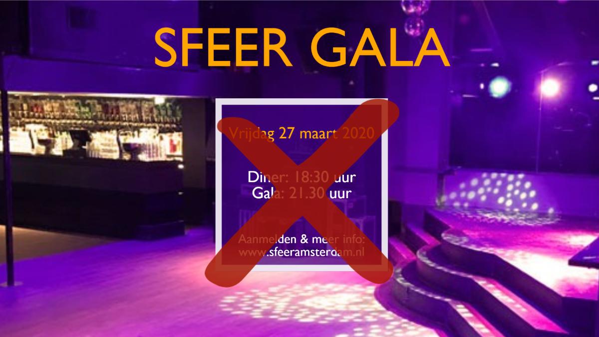 SFEER Gala