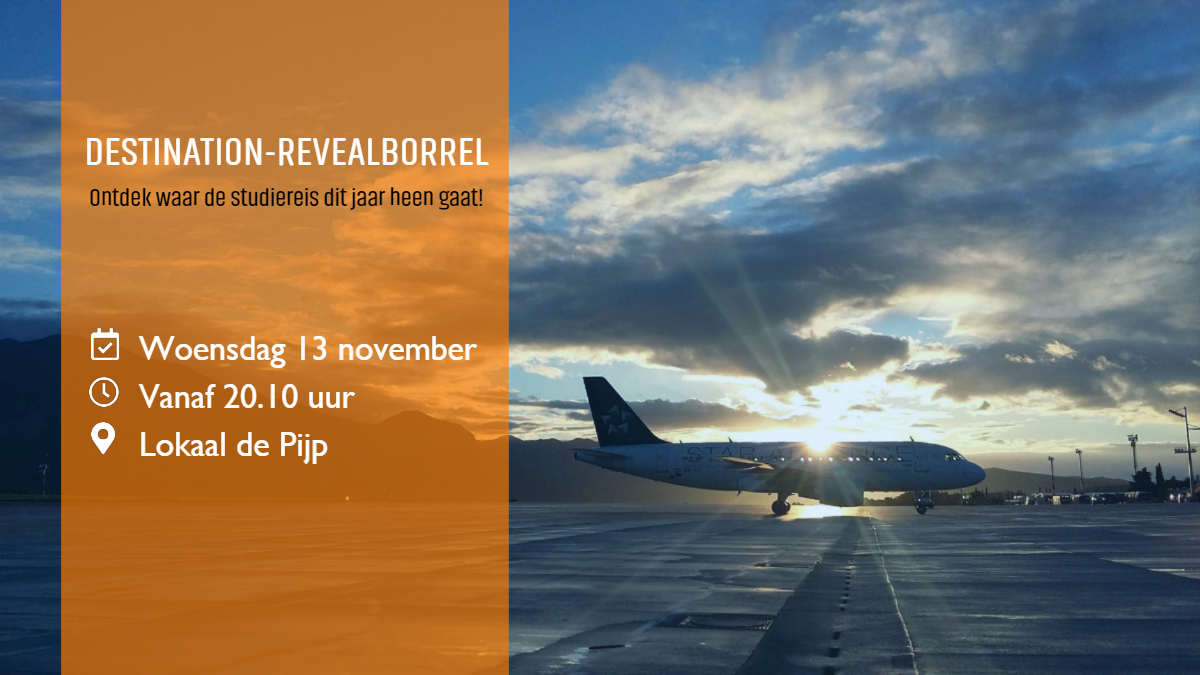 Destination-revealborrel