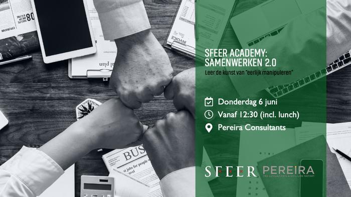 SFEER Academy: Samenwerken 2.0