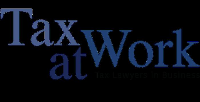 Tax at Work